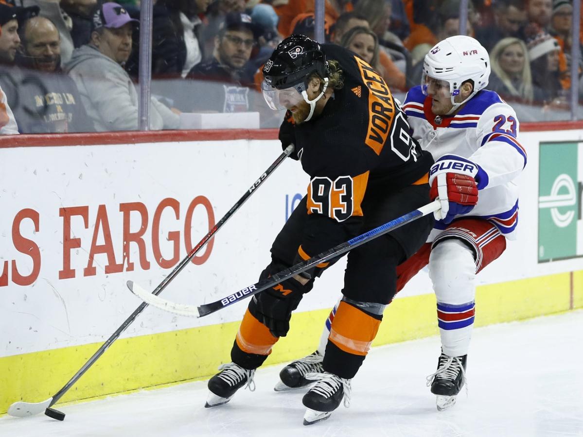 Tuesday BoopProps - Philadelphia Flyers vs. Boston Bruins