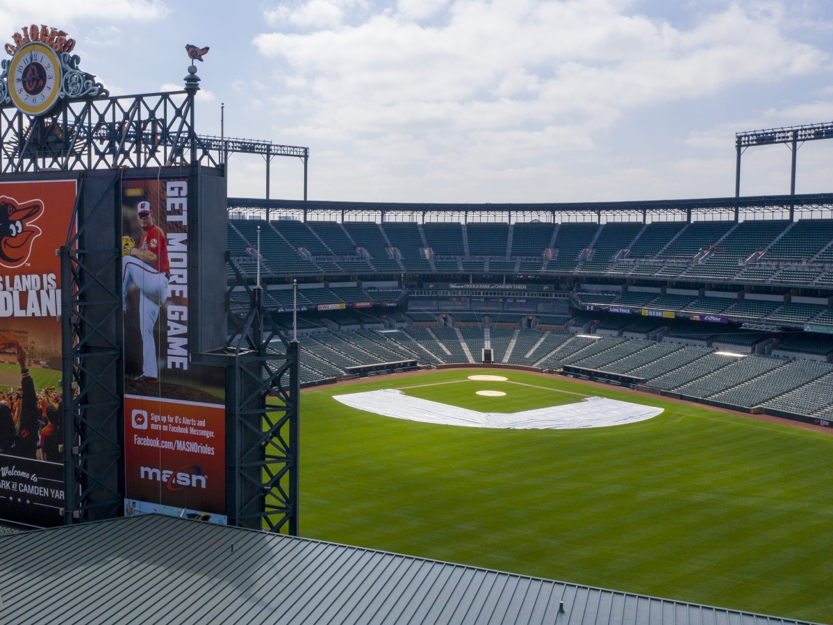 Scheduled doubleheaders? Winter windups? MLB's 2020 season could be creative