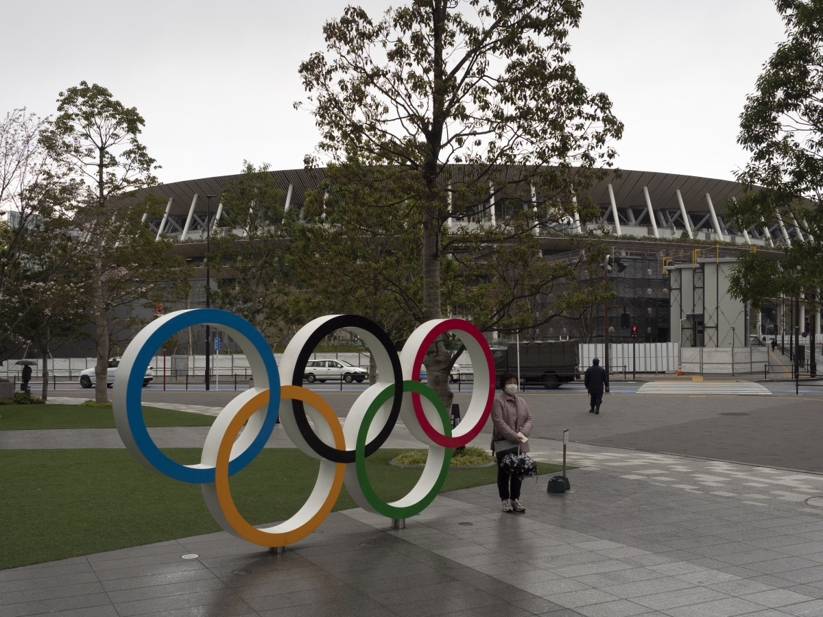 Tokyo Olympics seem sure to happen — but in 2021, not 2020