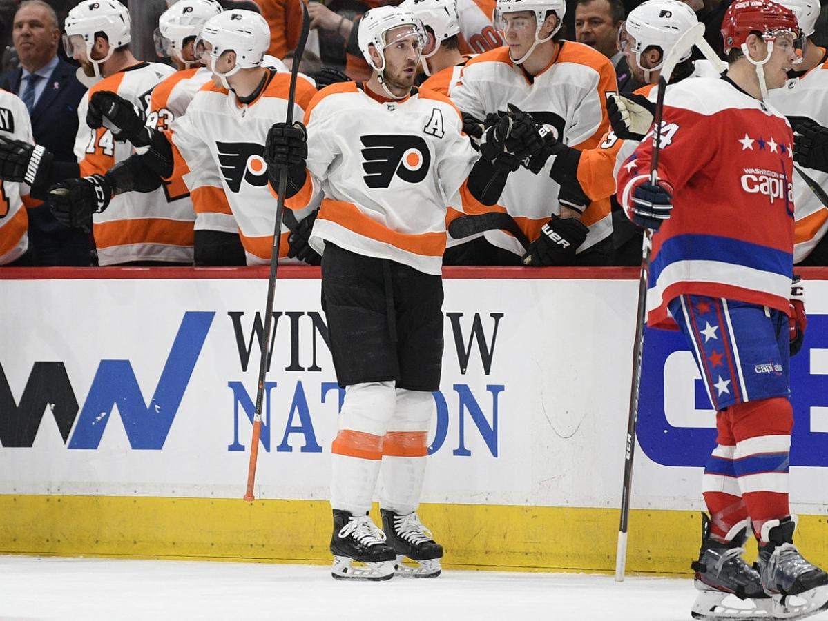Saturday BoopProps - Flyers vs. Buffalo Sabres