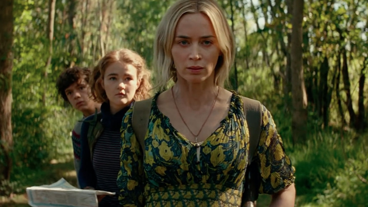 'A Quiet Place Part II' becomes latest victim of Coronavirus