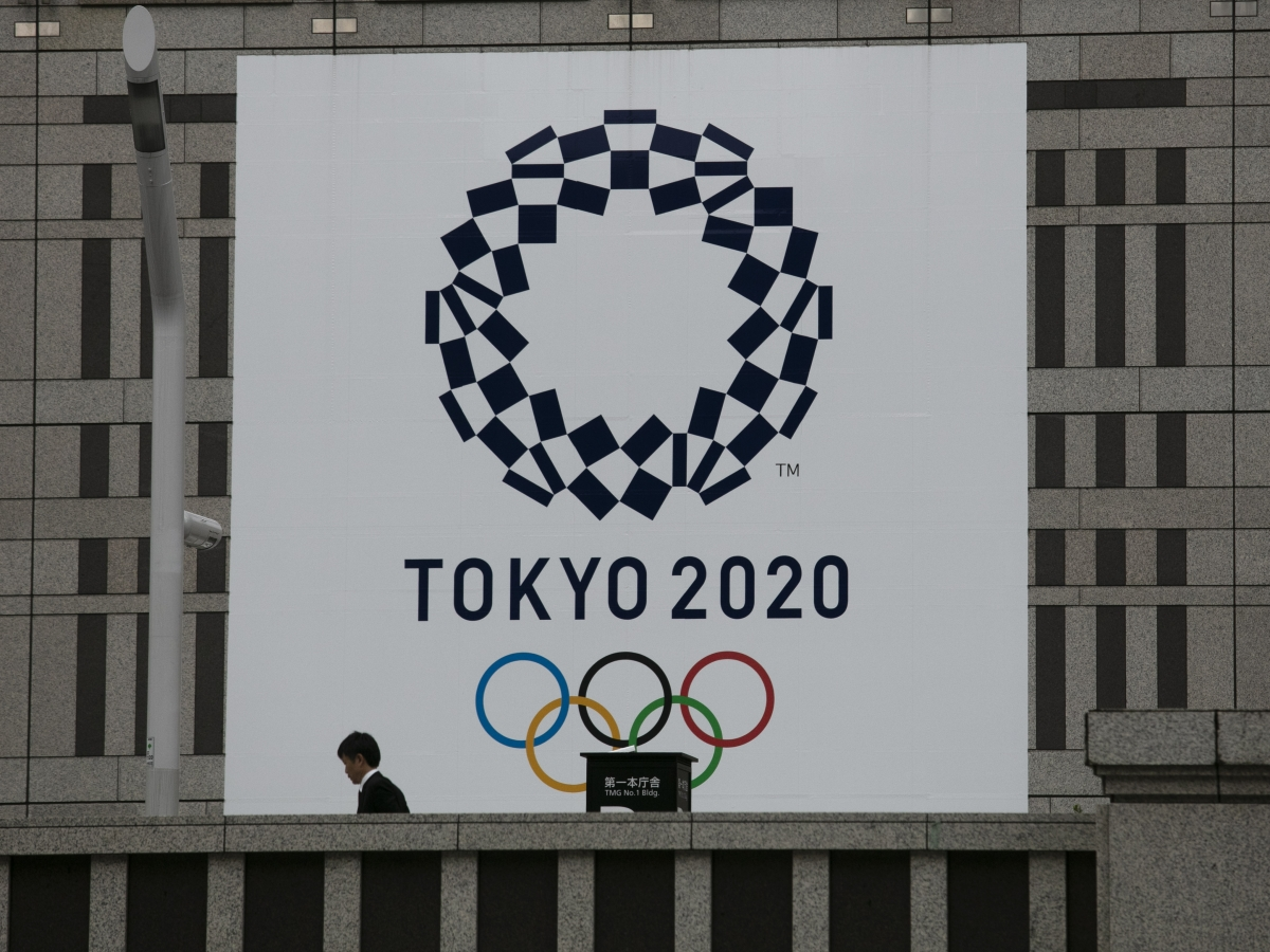 Tokyo Olympics officially postponed until 2021 — will still be called the 2020 Tokyo Olympics