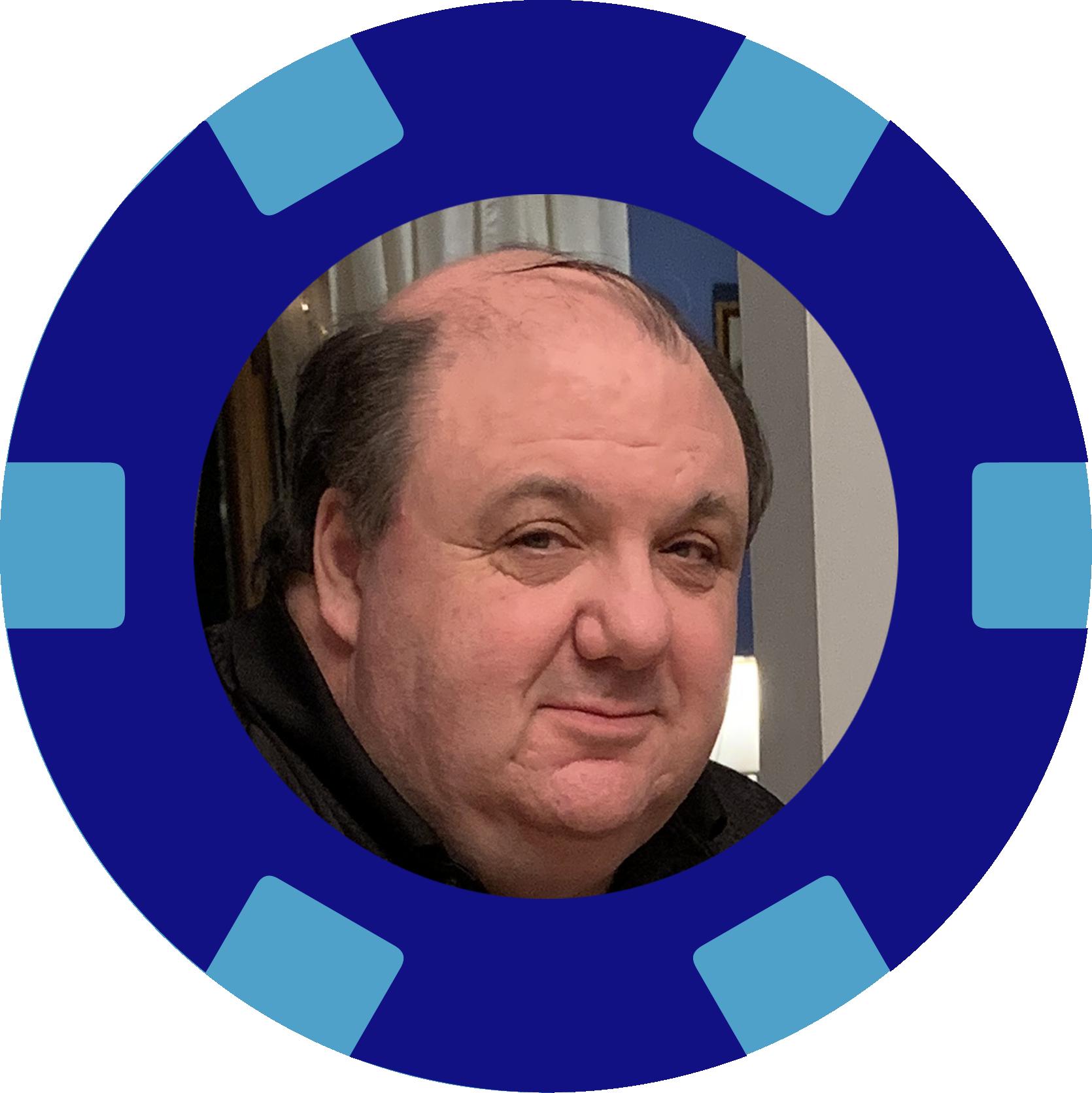 Bob Vetrone