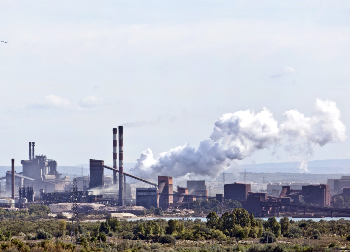 Coronavirus Impact: ArcelorMittal Plans To Cut Production In Europe
