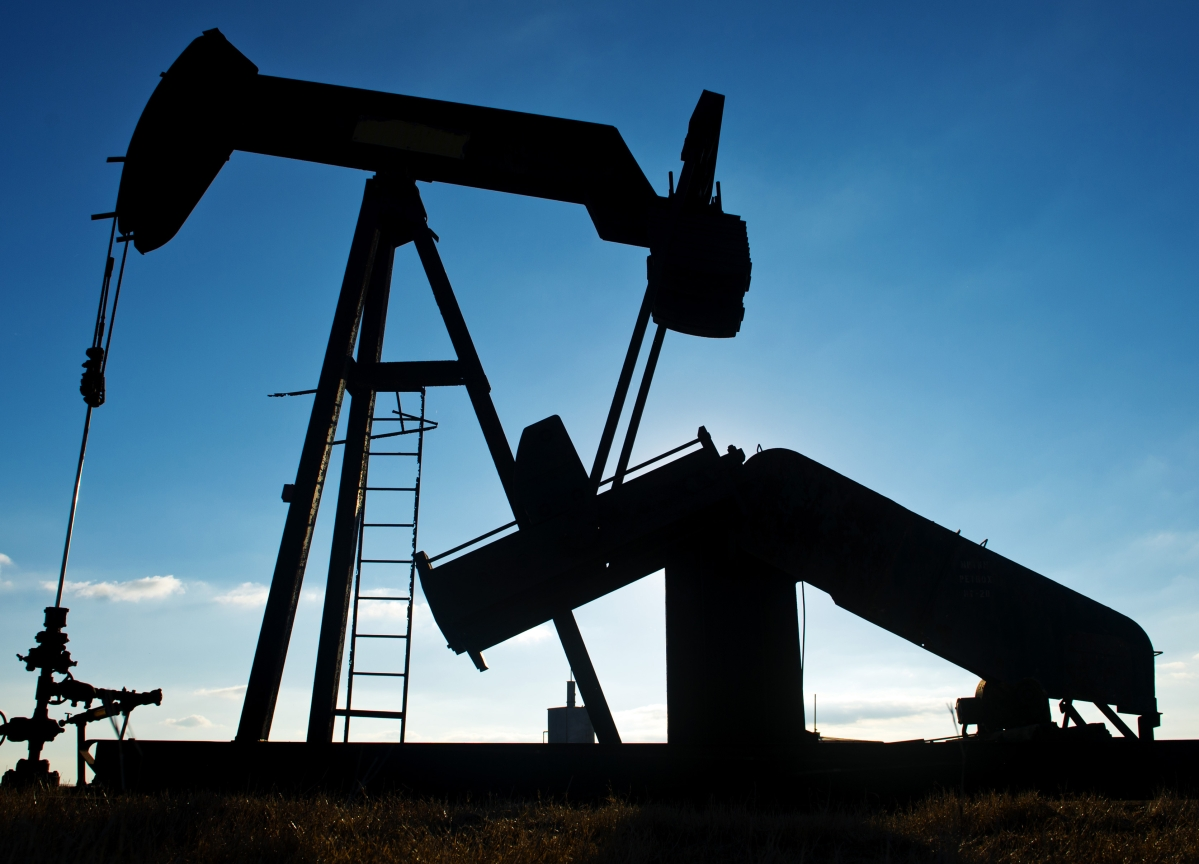 Shale Boom May Finally Have Succumbed to Oil's Price Slump