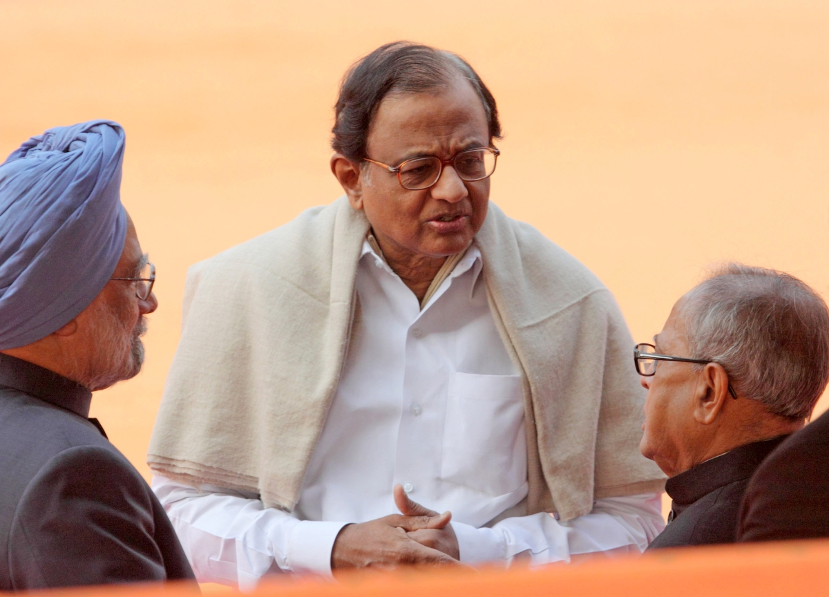 INX Media Case: Court Extends Chidambaram's Interim Protection From Arrest