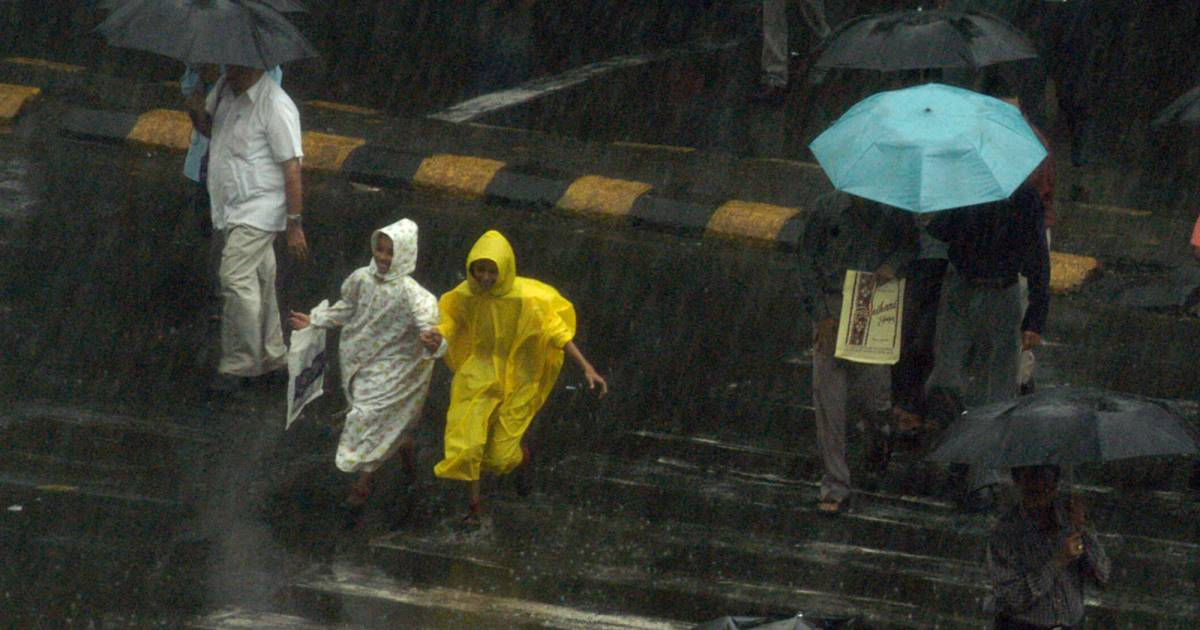 a5b1a687d8464 El Nino Threat Is Fading To India s Critical Monsoon Season
