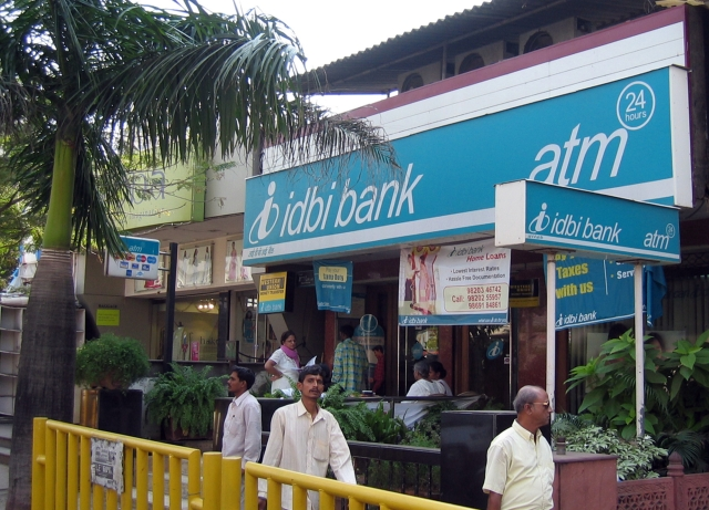 idbi industrial loan