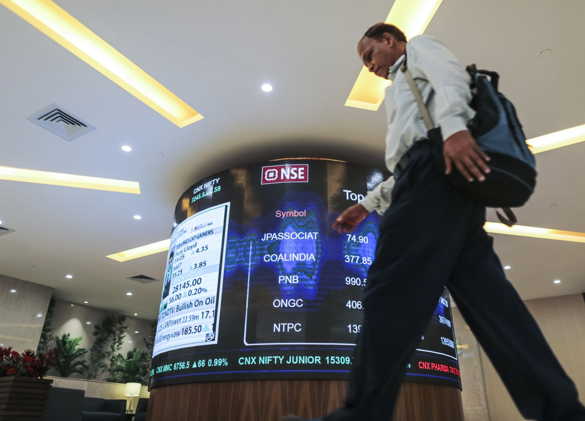 Budget 2019: Nifty Futures Hint At Caution Going Into Budget