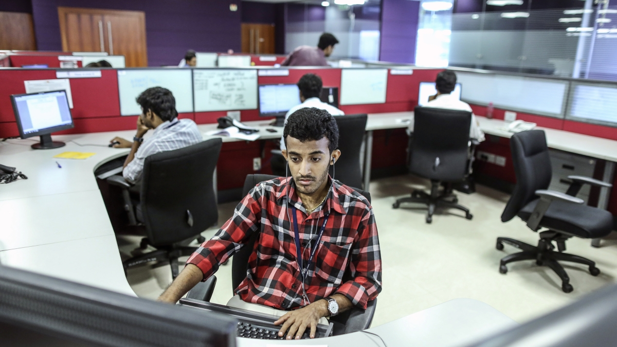 Layoffs In Technology Sector May Continue For 1-2 Years