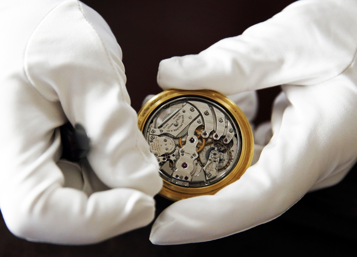 Swiss Watch Industry Already in Crisis. Now Geneva Show Is Off