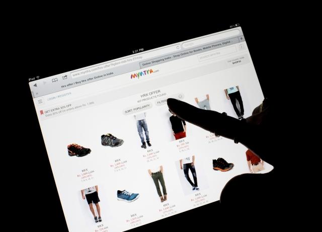 cc213b8dcbf0 Flipkart-Owned Myntra Acquires Jabong in  70 Million Deal