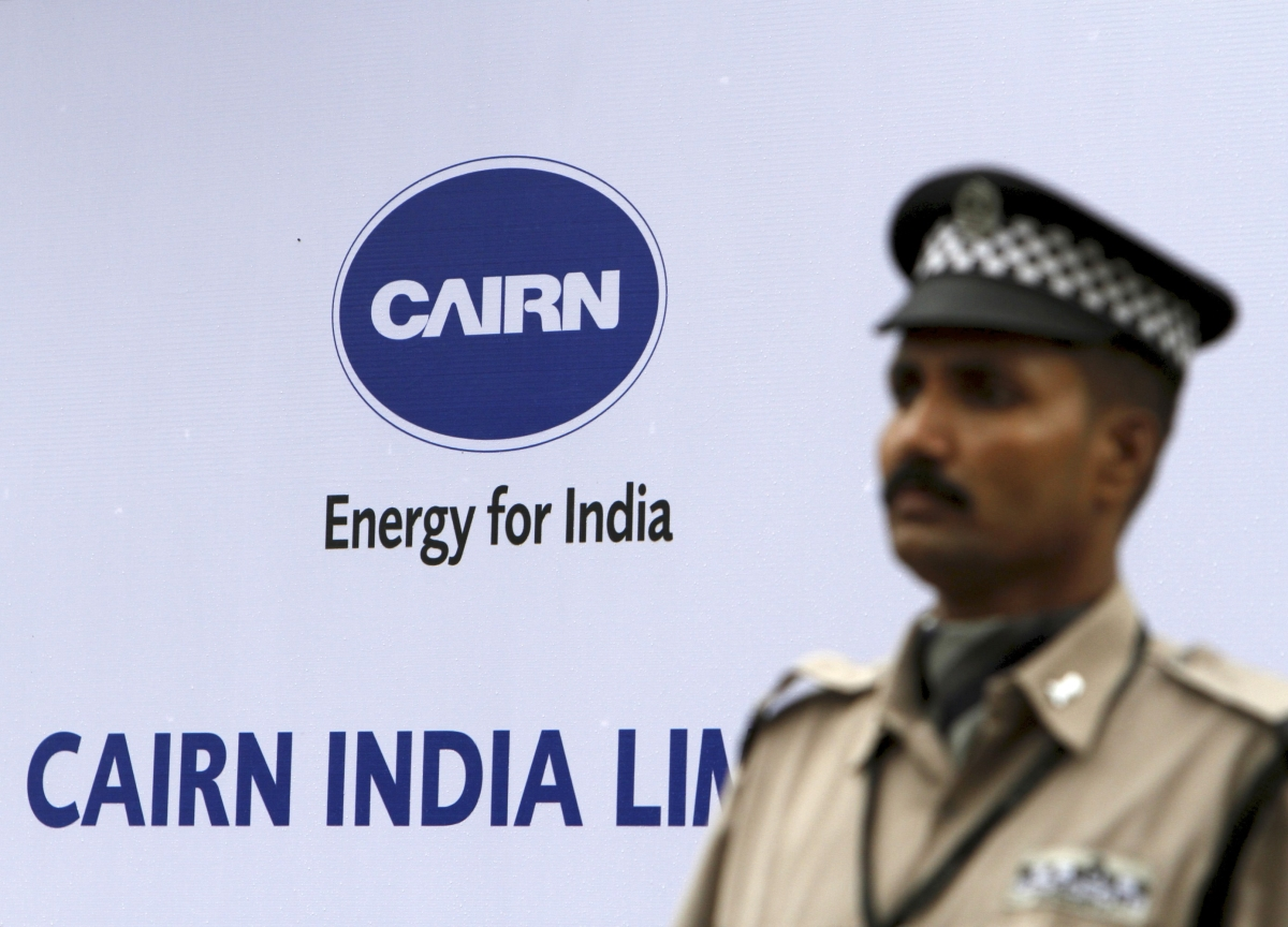 Fitch Revises Outlook On Cairn India To Negative