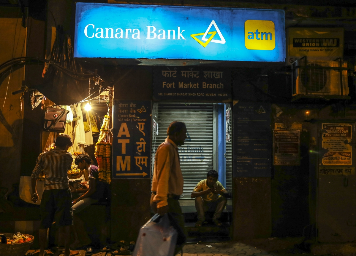 Bank Mergers: Canara Bank Will Take Over Syndicate Bank