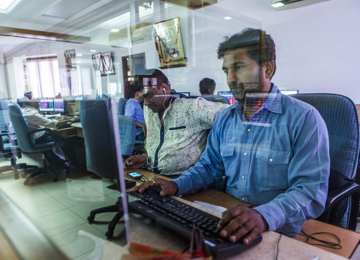 Ujjivan Financial Denies Rumours On Small Finance Bank Arm's IPO