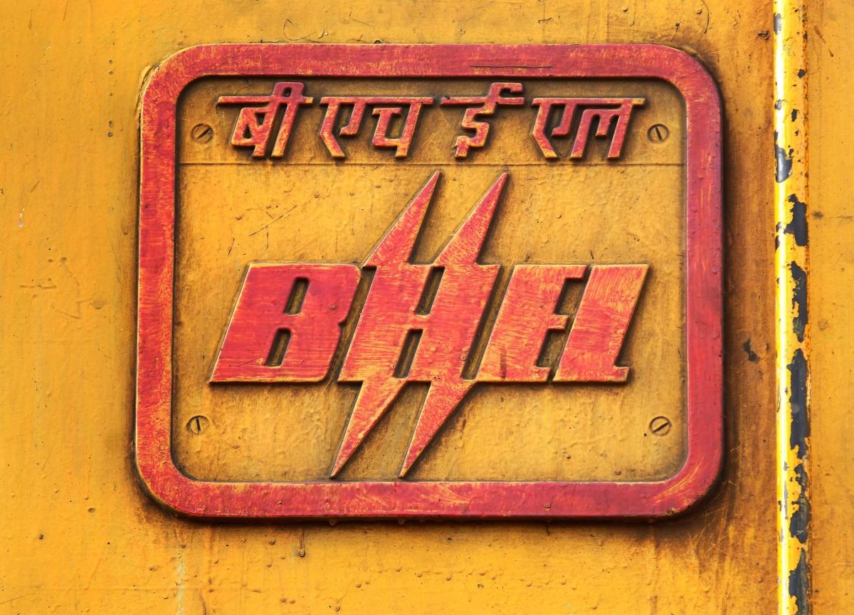 BHEL Declares 100% Dividend For 2018-19