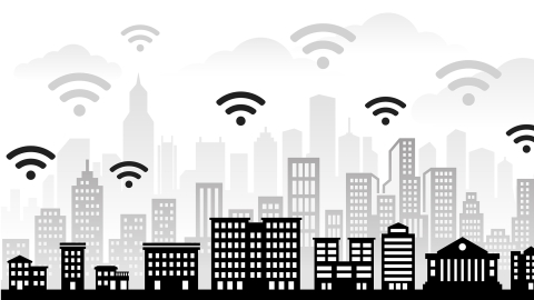 More and more telcos are offering WiFi to the public. (Photo: iStockphoto)