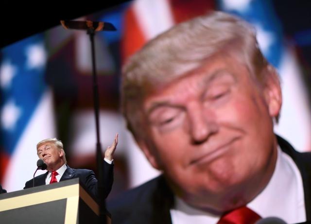 Trump Collusion As Trump Cries No Collusion Other Campaign