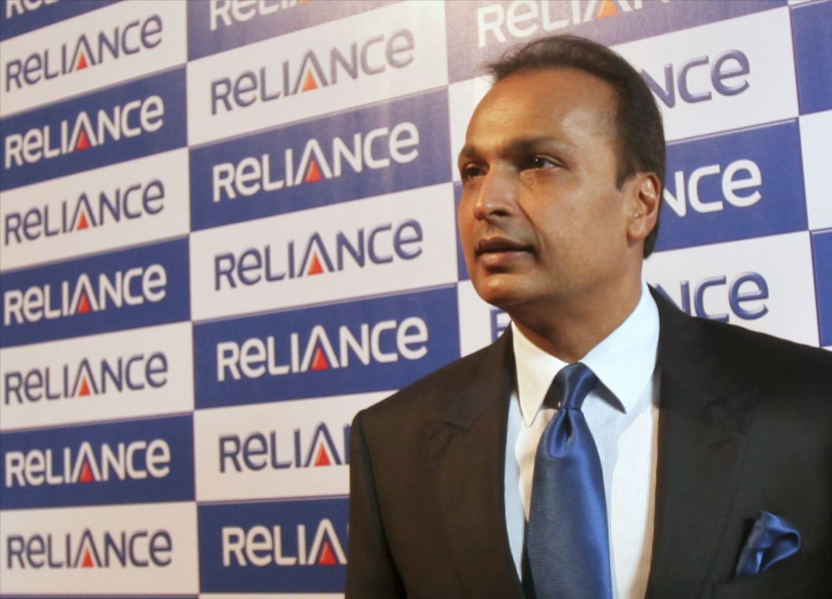 Reliance Capital Slams CARE Ratings For Downgrading Its Debt Program