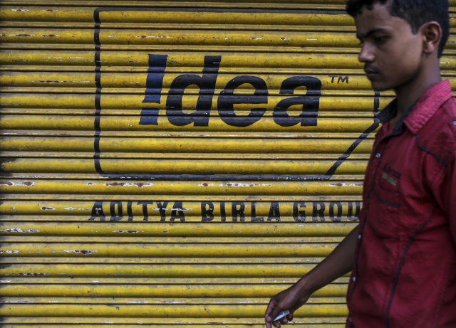 Q1 Results One Off Gain Helps Idea Cellular Report Profit
