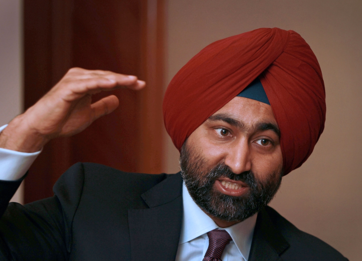 Religare Enterprises Top Revamped After Founders Exit From Board