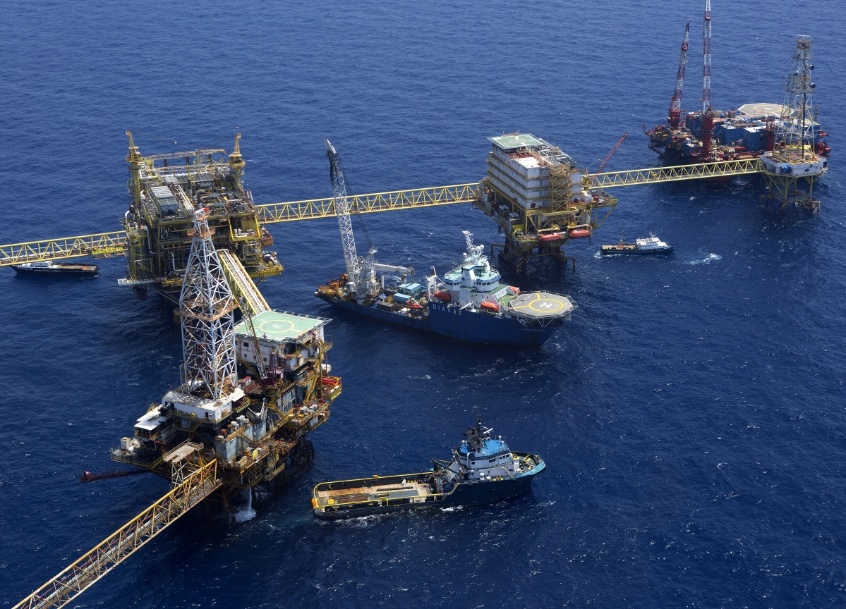 Marginal Oilfield Auction: Smaller Companies Make Hay While Larger Firms Shy Away