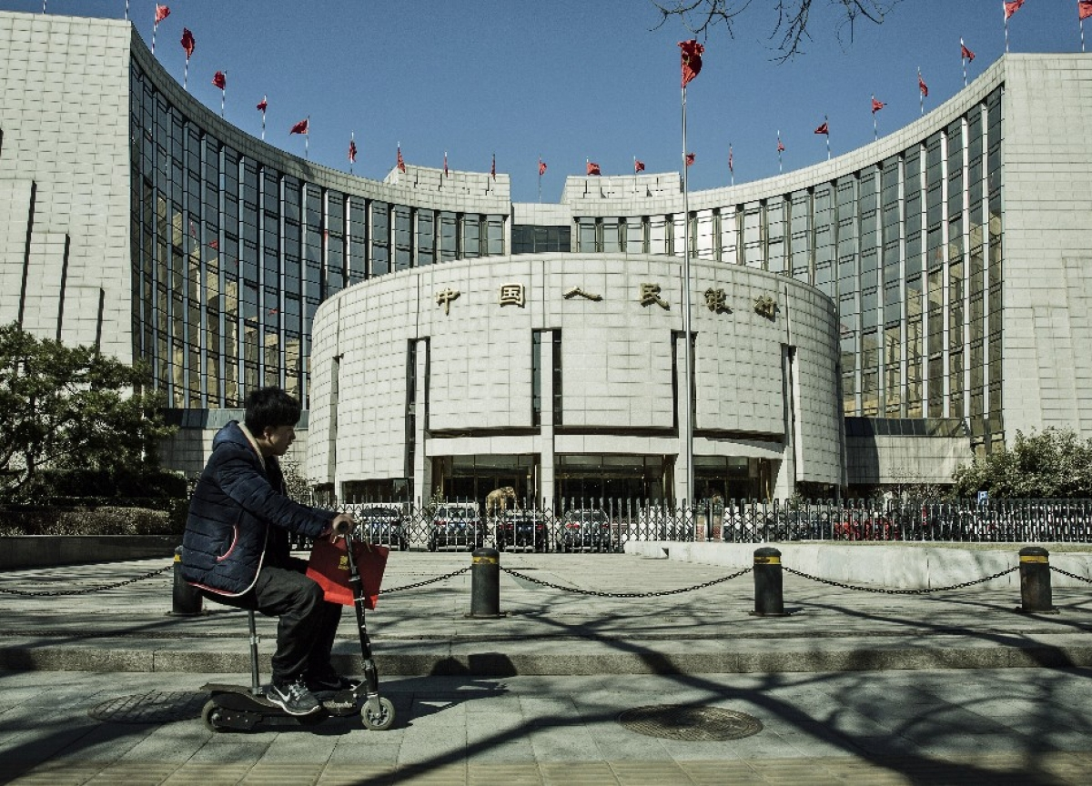 PBOC Panel Signals Shift to Growth and Market Stabilization