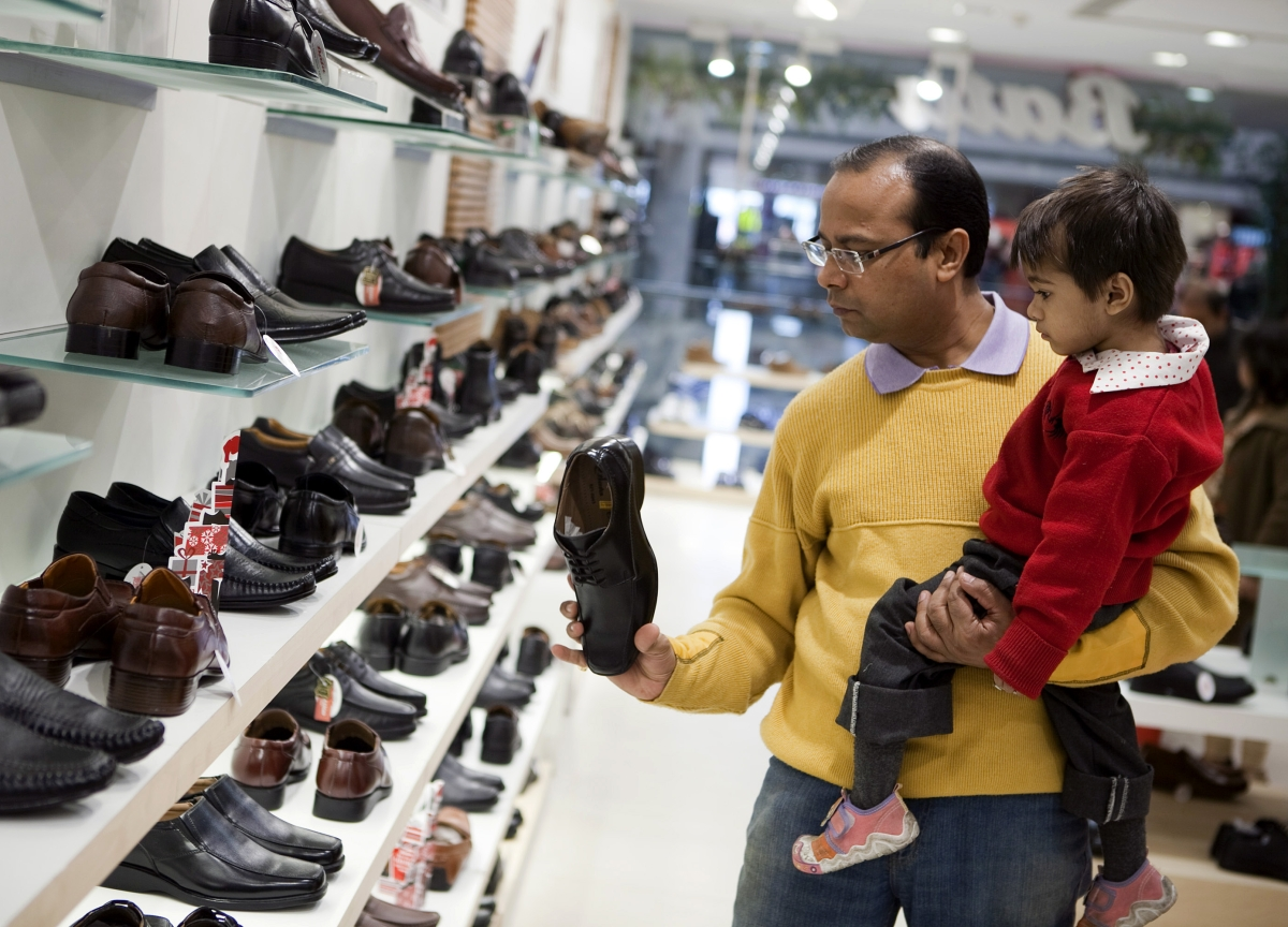 BQEdge | Is Bata India's Stock Losing Its Footing?