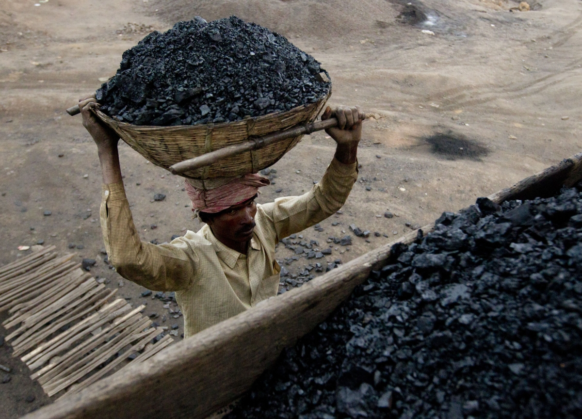 Q2 Results: Lower Tax Expense Helps Coal India Beat Estimates In A Damp Quarter