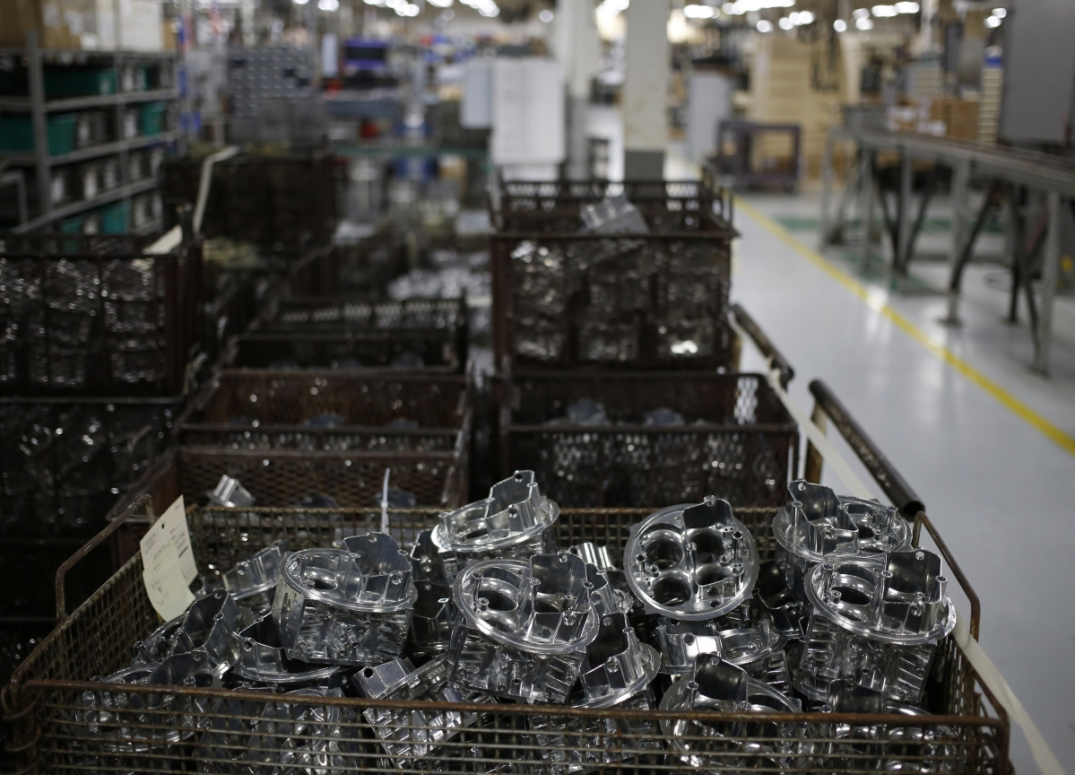 Bharat Forge Says It May Miss Revenue Growth Target In FY21 Amid Virus Outbreak