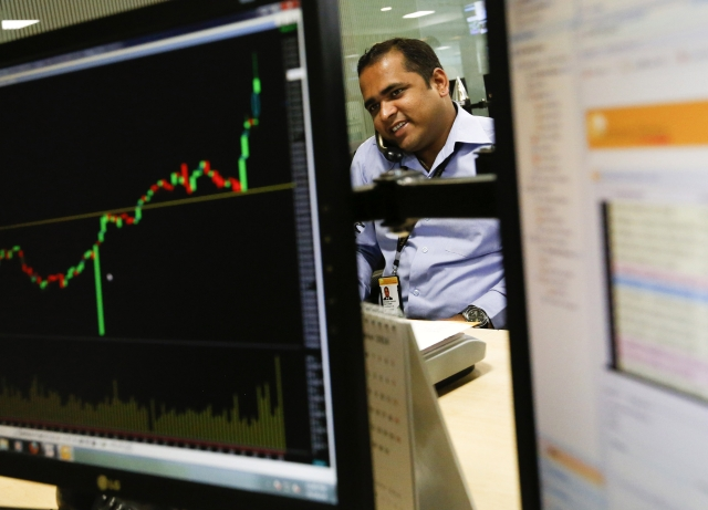 Morgan Stanley Investment Management's Swanand Kelkar