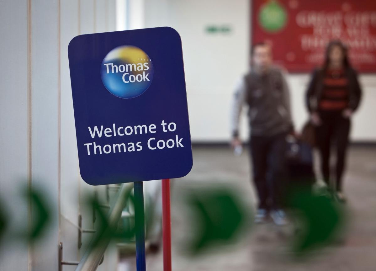 Financial Turmoil At Thomas Cook Plc Not To Impact Thomas Cook India