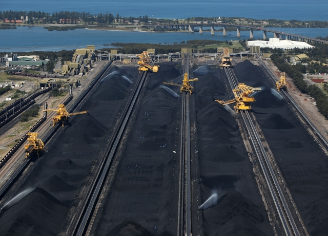 ASIA-PACIFIC COAL – Newcastle Prices Fall to 5-month Low