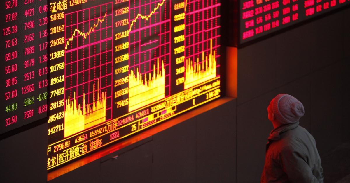 Stocks Radar: Grasim Industries, Vodafone Idea, PC Jeweller, Jet Airways