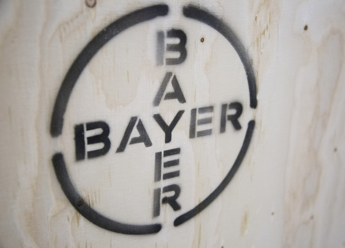 Bayer Hires Firm to Probe Suspected Monsanto File in France