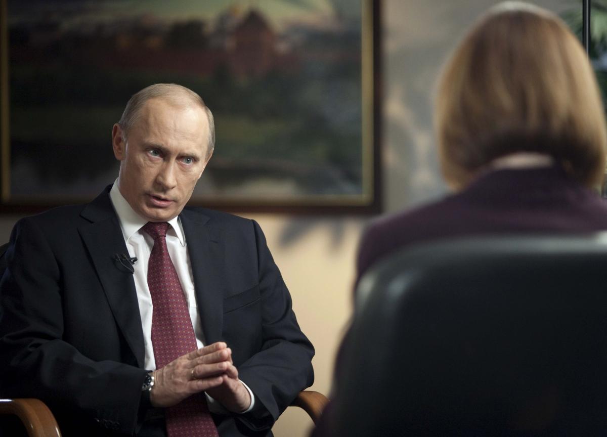 TV Crew Killed in Africa Probed Mercenaries of 'Putin's Cook'