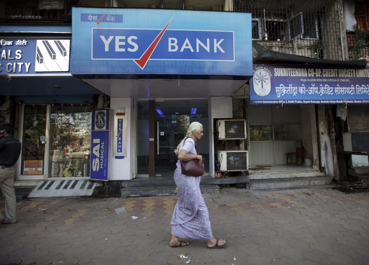 Yes Bank's Potential Investors Lay Down A Tough Condition: Exclusive