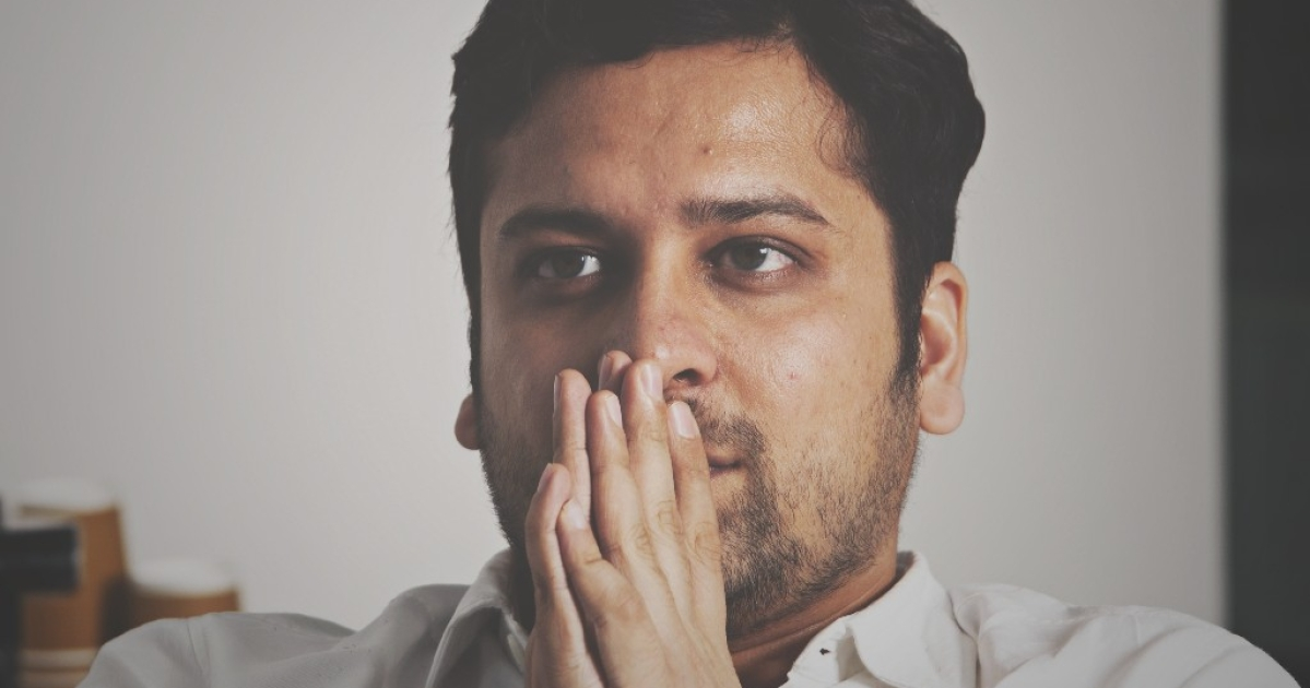 Binny Bansal And First-Gen Founders: DACOIT-ed And SACK-ed