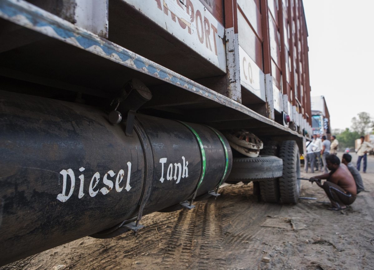 Oil Demand Shifts To India, Bad News For Bulls
