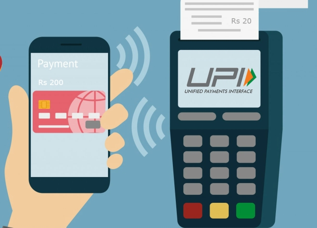 UPI Comes To Point-Of-Sale Machines As NPCI Seeks To Increase