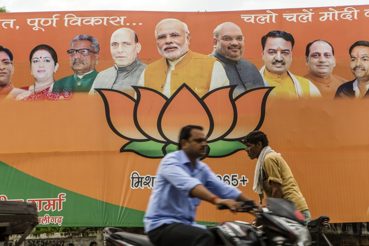 RBI Rate Hike A 'Non-Event' For Stocks, Next Up The Election