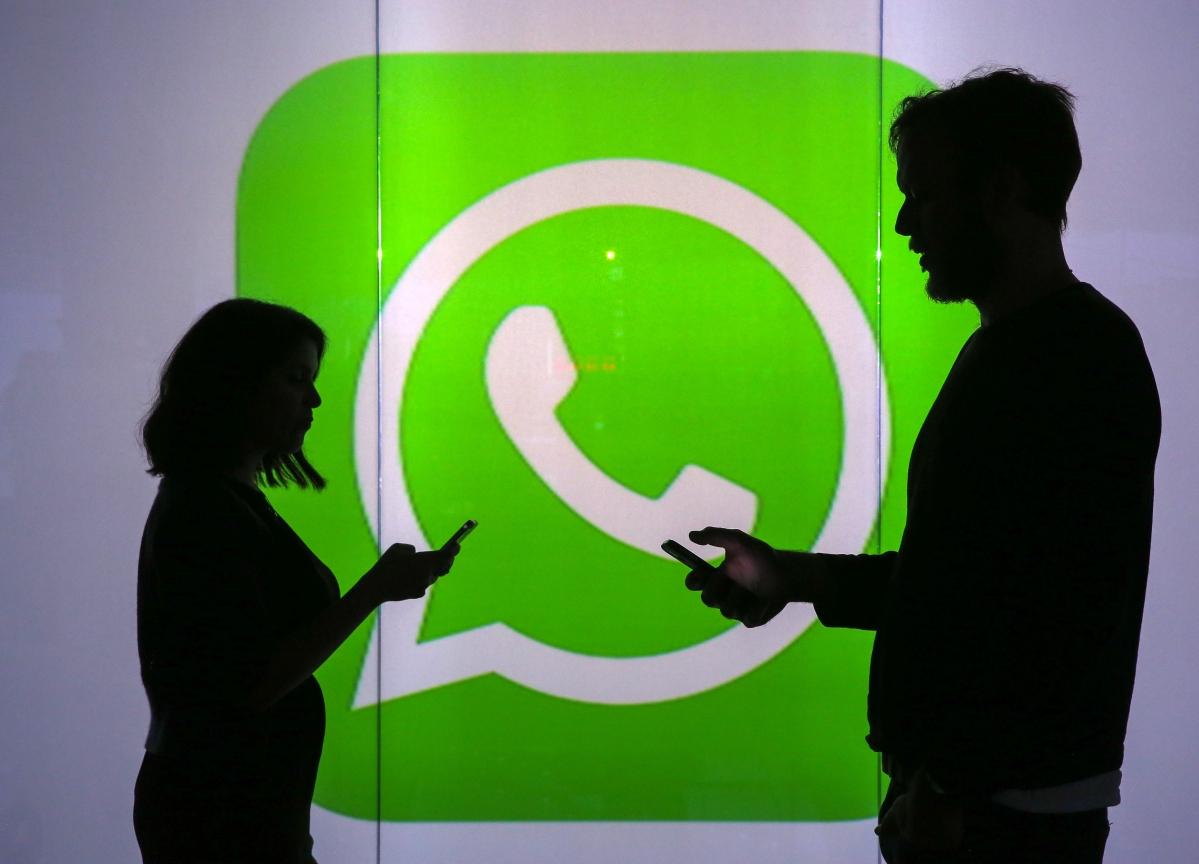 WhatsApp Expresses 'Regret' Over Pegasus Snooping Row