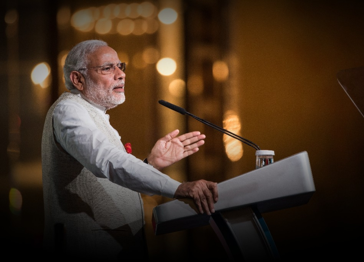 PM Modi Asks India Inc. To Maintain Production Of Essential Goods, Prevent Black Marketing