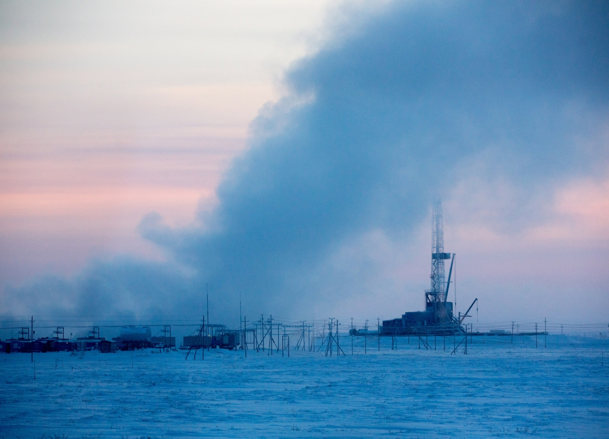 Oil Crash Sends New Shock Through World Crippled by Virus
