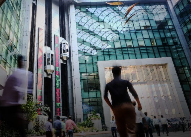 NSE Files Draft Prospectus For Rs 10,000 Crore IPO