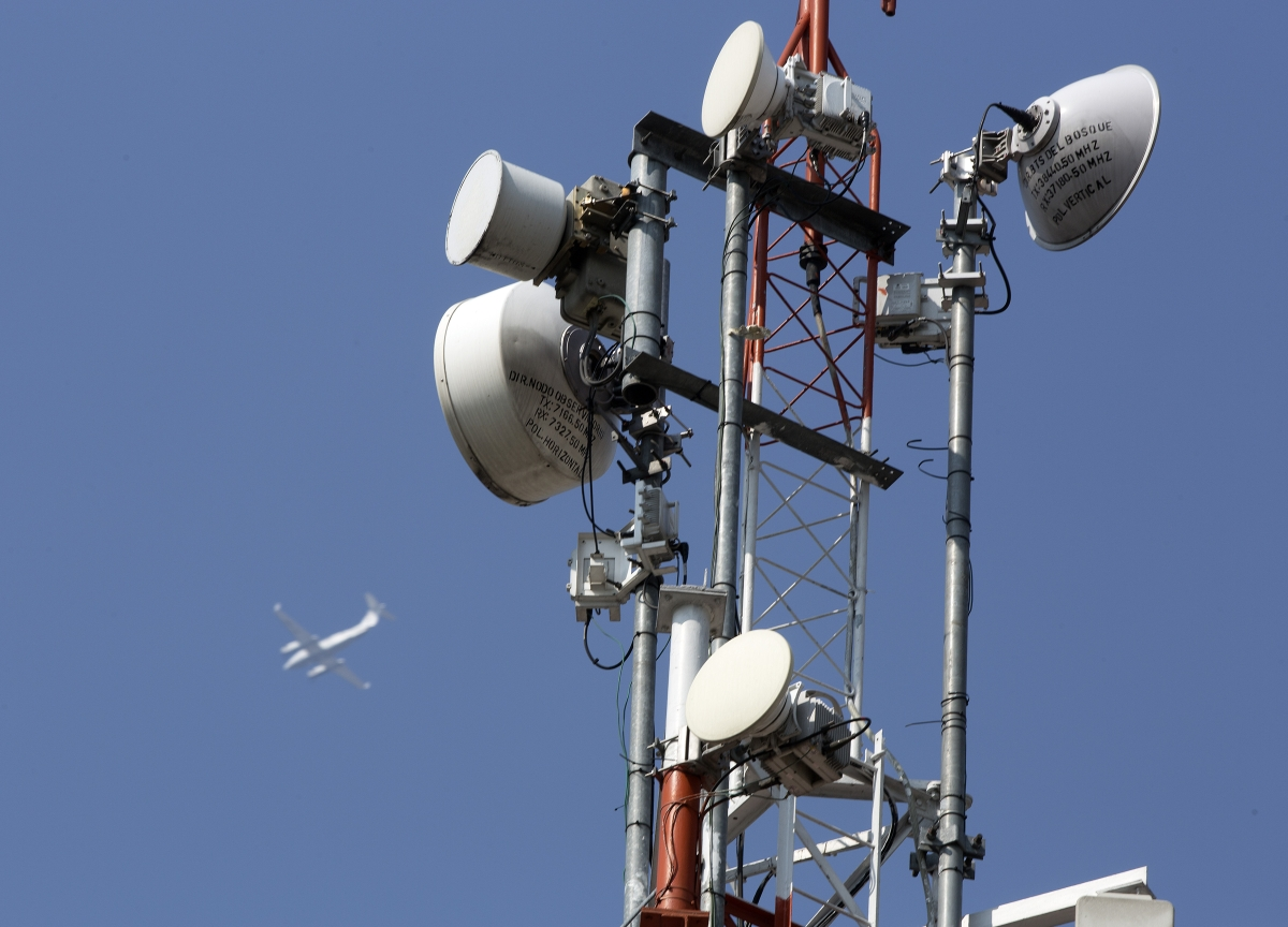 Idea Completes Sale Of Tower Business To ATC As Merger With Vodafone Draws Near