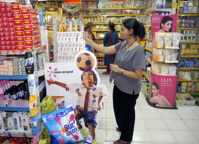 FMCG Sales: Distributors Face Inventory Pile Up As Consumer