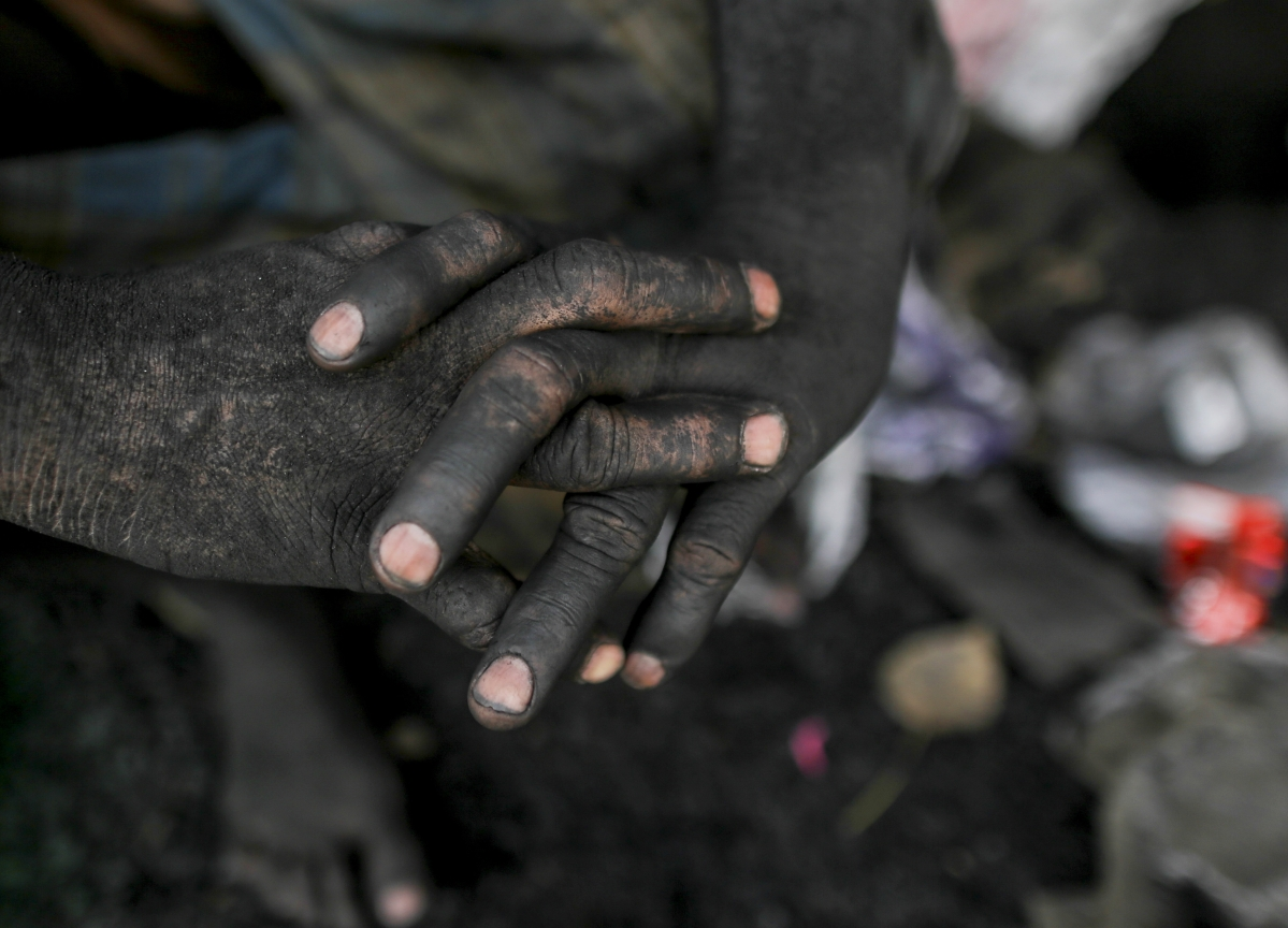 Strike Will Have Some Impact On Coal Production, Says Minister