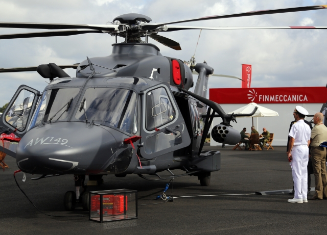AgustaWestland Deal: CBI Arrests Former Indian Air Force Chief SP