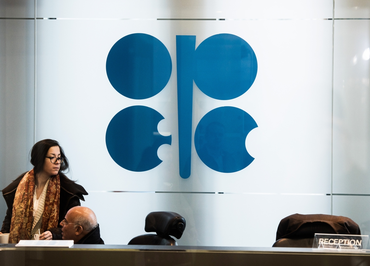 OPEC Sees Its Market Share Shrinking for Years as Shale Triumphs